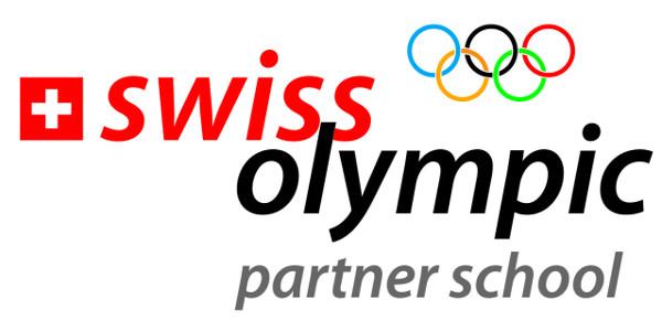 L'ERVEO est reconnue par Swiss Olympic