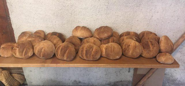 La recette – Les pains